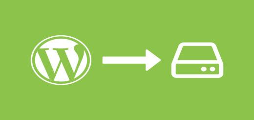Cara backup dan restore situs WordPress