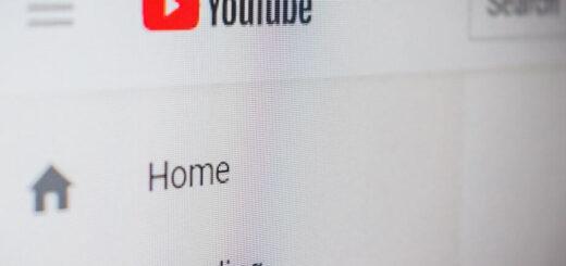 Jumlah Subscriber YouTube Berkurang
