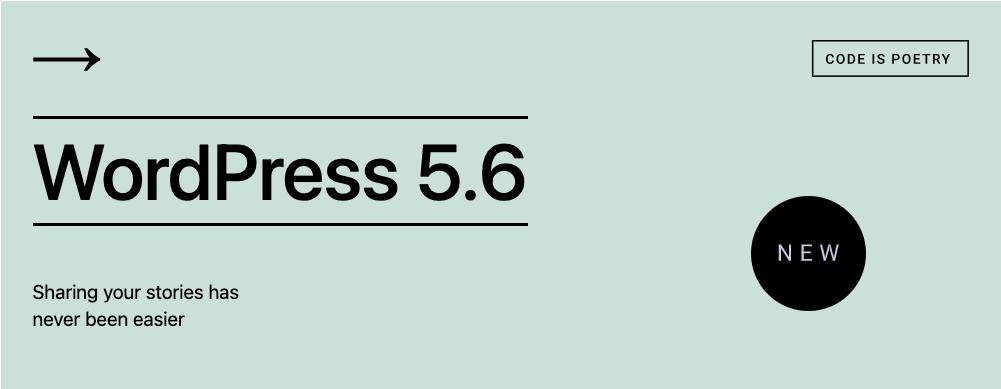 update wordpress 5.6 tersedia! apa yang baru?