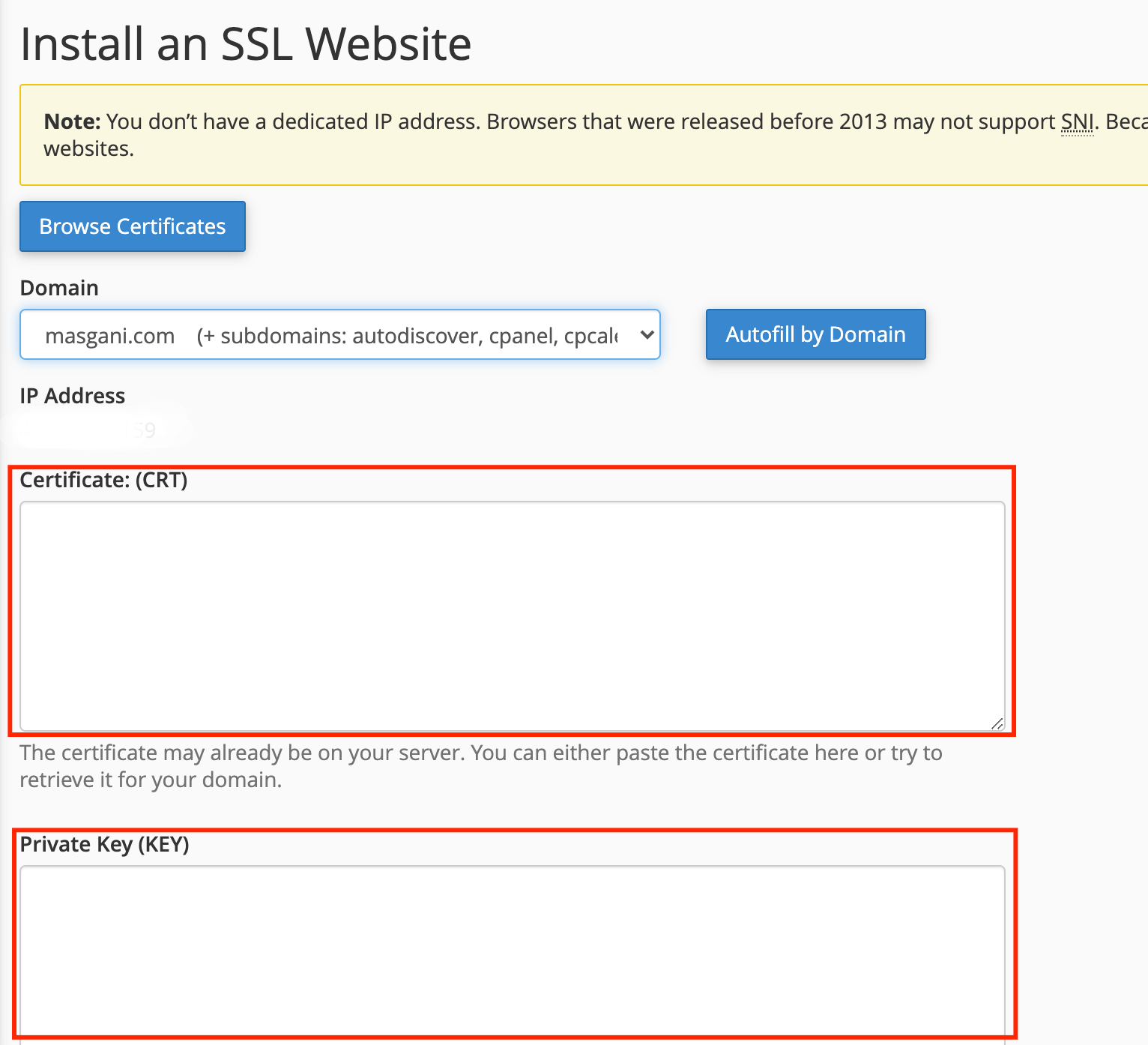 install ssl cloudflare